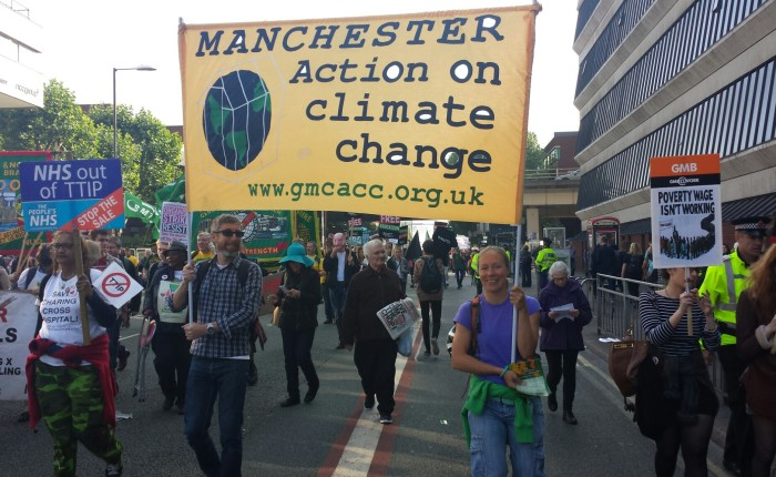 Why we must fight the Tories on every front – Reason #2 – TheEnvironment